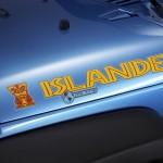 2010 Jeep Wrangler Islander Edition