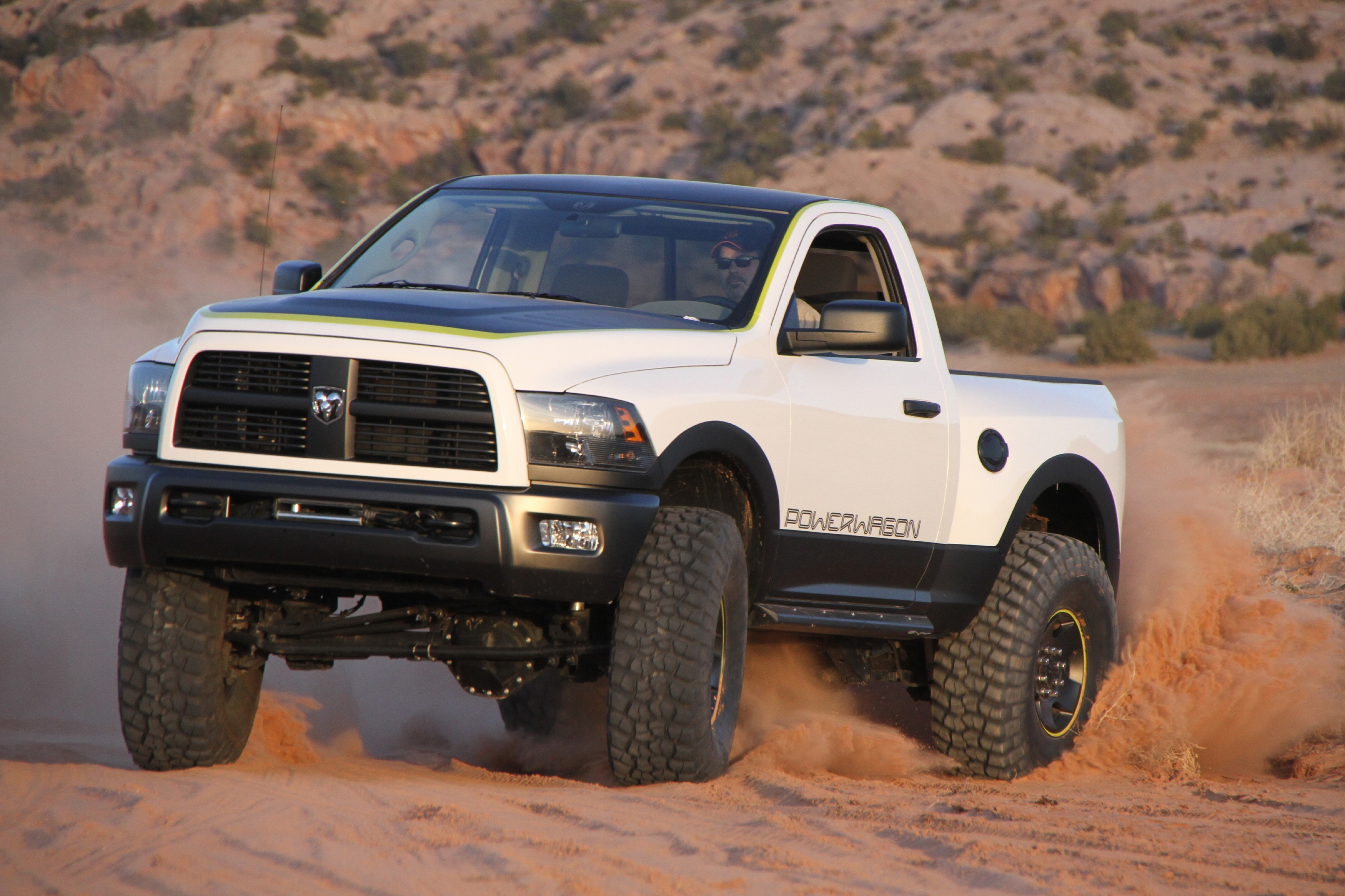 trucks limited with less ram redesigned side look weight dodge more for unveils steps new tech