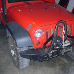 Jeep Wreck 5