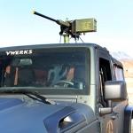 VWerks Recon JK-8