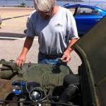 Roadside Repairs