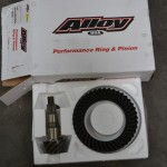 Alloy USA Ring & Pinion