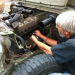 Rick Adjusting Valves
