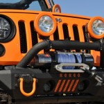 Rugged Ridge Aluminum XHD Front Bumper