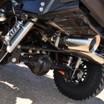 Rugged Ridge JK Exhaust
