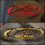 Doetsch Off Road Headrest Cover