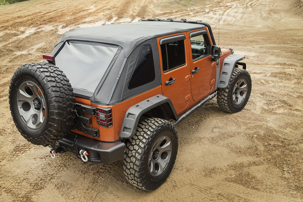 Rugged Ridge Jk Roselawnlutheran