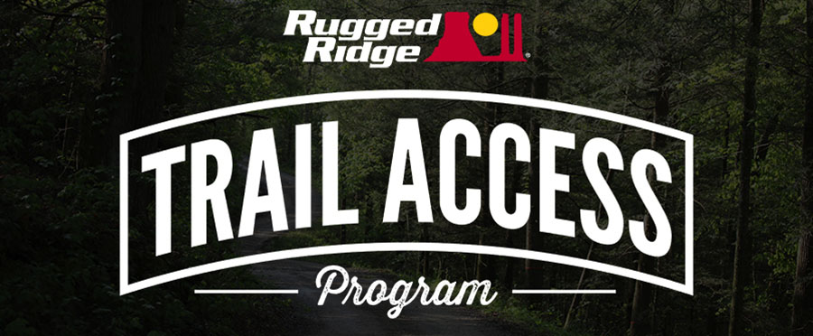 Trail Access Program