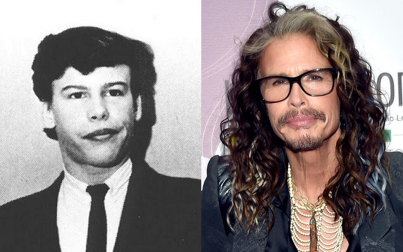 Steven-Tyler-Then-and-Now