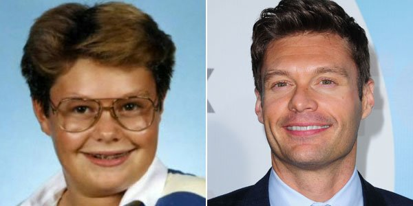 awkward-yearbook-photos-ryan-seacrest