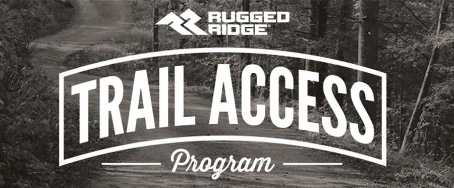 Trail Access Program